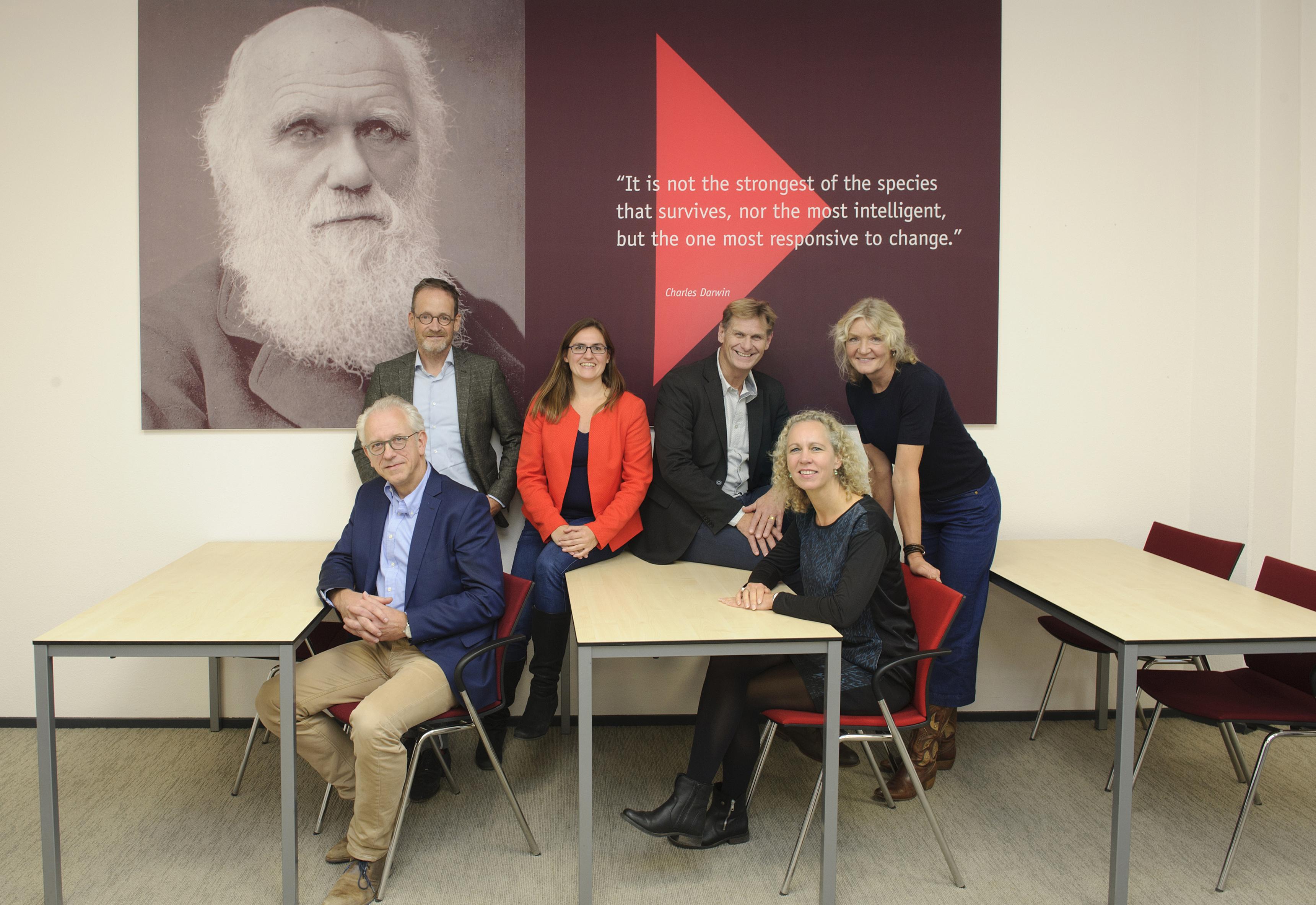Innoveren en 'een leven lang leren' gaan hand in hand