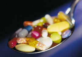 Veilig toedienen medicatie