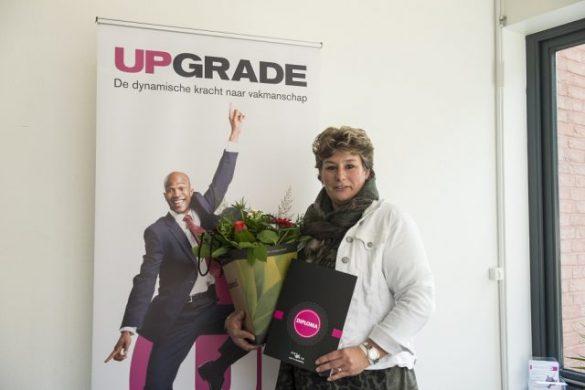 Tevreden kandidaat: Blij met mbo diploma na EVC traject