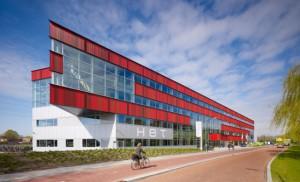 Upgrade.nu locatie Veenendaal Het Perron