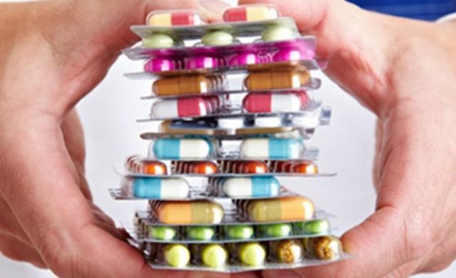 Problemen met medicatiegebruik