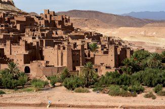 Studiereis Zorg & Welzijn: Marokko