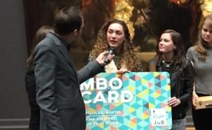 Cultuurkaart voor mbo-ers